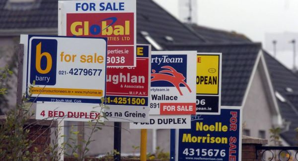 Property Tax – Overvalued in Glasnevin/Finglas?