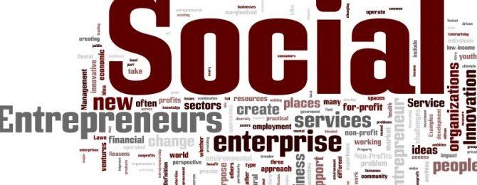 Noel Welcomes Launch of Irish Social Enterprise Network In Glasnevin