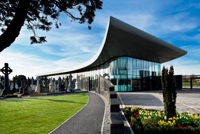 Gathering boosts Glasnevin and Drumcondra businesses