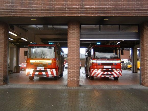 Hoax Fire Calls Cost Dublin €3.5m; Have Doubled Since 07