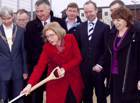 Ballymun Civic Alliance Launch