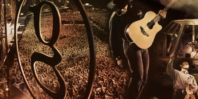 Croke Park concerts