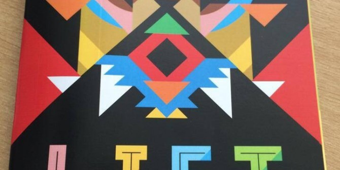 LIFT: Ballymun Youth Arts Fest