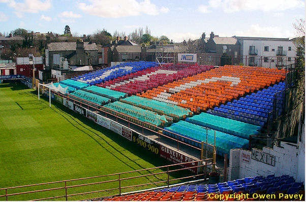 Clarity needed from Council on Tolka Park Development