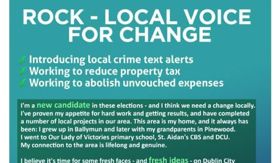 Promise Delivered: More Gardai Text Alerts Locally